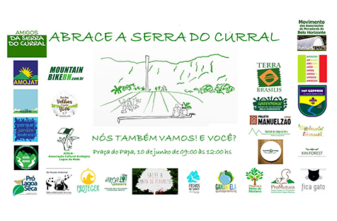 serra do curral site